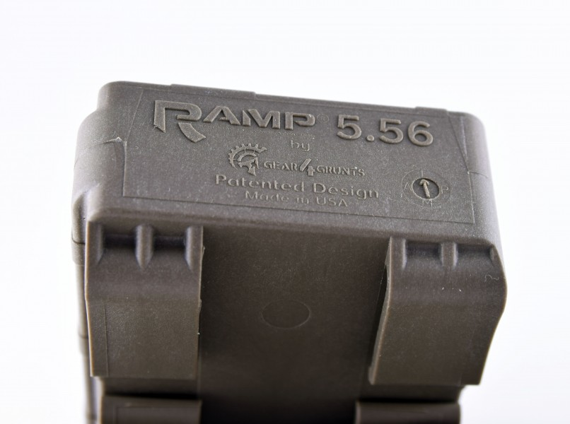 RAMP-E 556/223 Light Earth